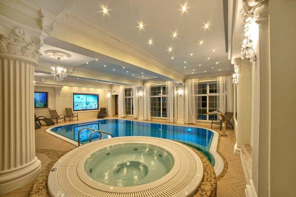 Hotel Solar Palace SPA & Wellness - фото 7