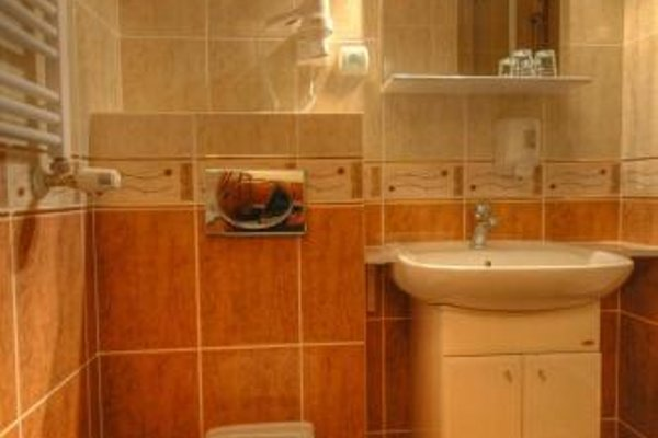 Hotel Solar Palace SPA & Wellness - фото 9