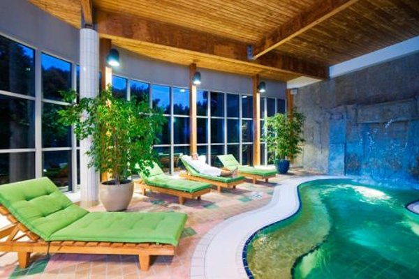 Hotel Mercure Mragowo Resort&Spa - фото 9