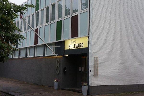 Hotel Bulevard - 23