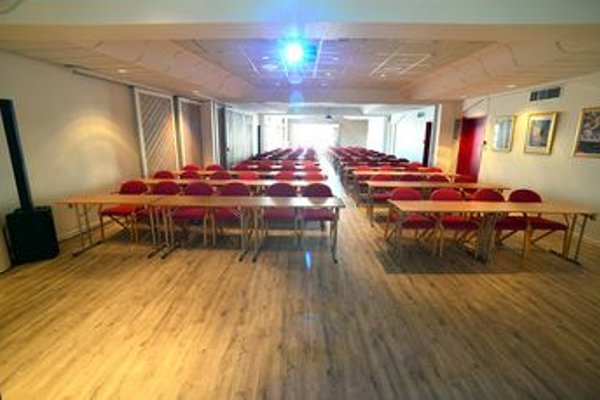 Vestfjord Hotel Lofoten - фото 17
