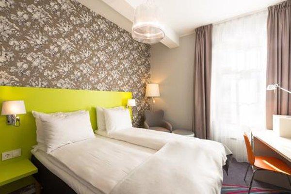 Thon Hotel Lofoten - фото 50