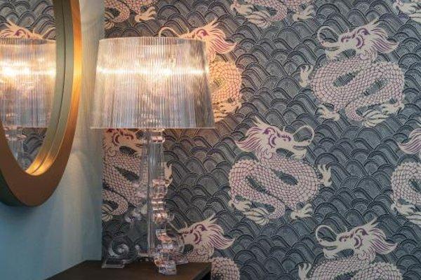 Thon Hotel Lofoten - фото 14