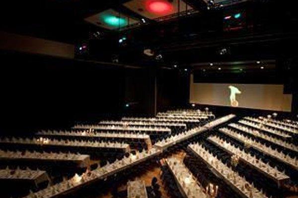 Thon Hotel Lofoten - фото 16