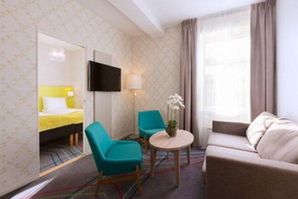 Thon Hotel Lofoten - фото 4
