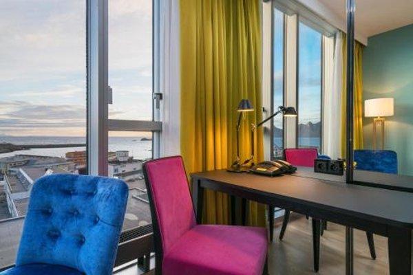 Thon Hotel Lofoten - фото 6
