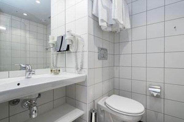 Thon Hotel Lofoten - фото 7