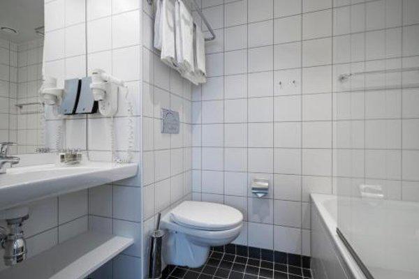 Thon Hotel Lofoten - фото 8