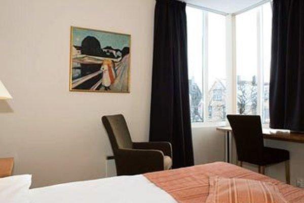 Fast Hotel Lofoten - фото 50