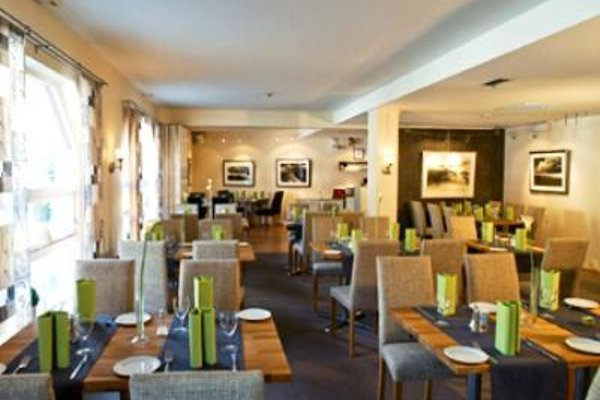 Fast Hotel Lofoten - фото 14
