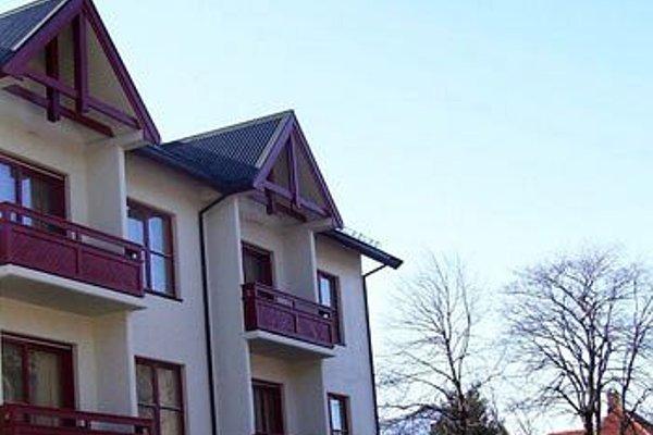 Fast Hotel Lofoten - фото 21