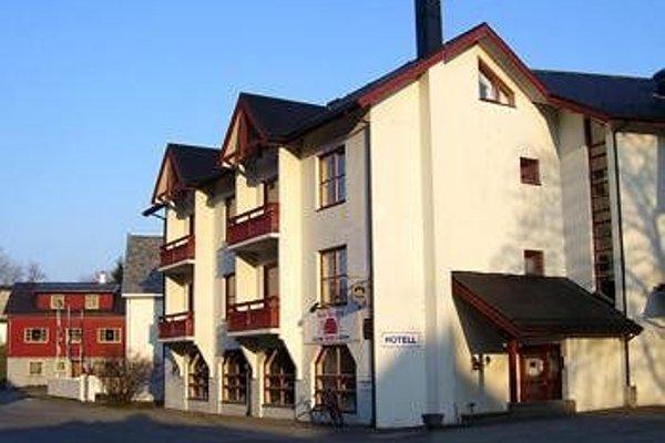 Fast Hotel Lofoten - фото 22