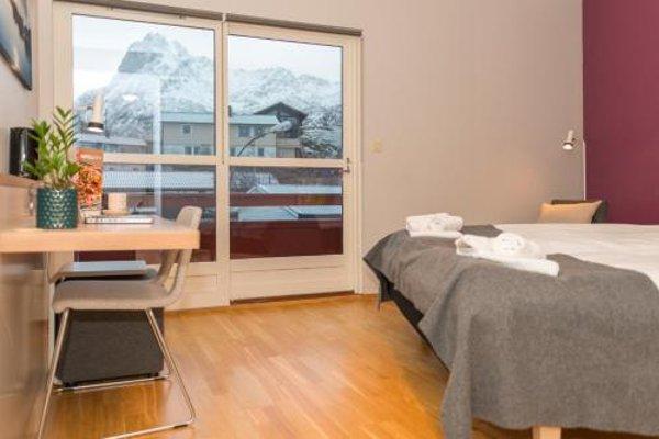 Fast Hotel Lofoten - фото 3