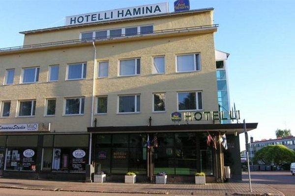 SpaHotel Hamina - фото 21