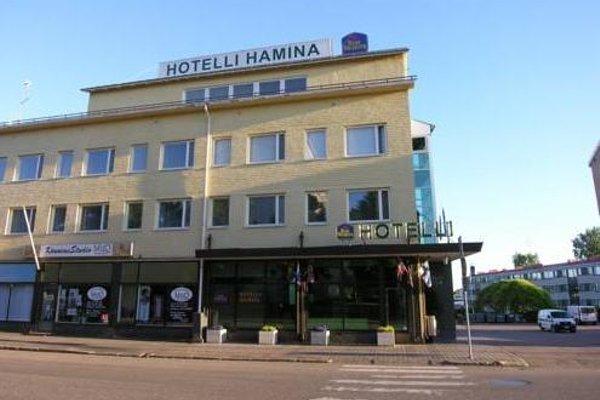 SpaHotel Hamina - фото 23
