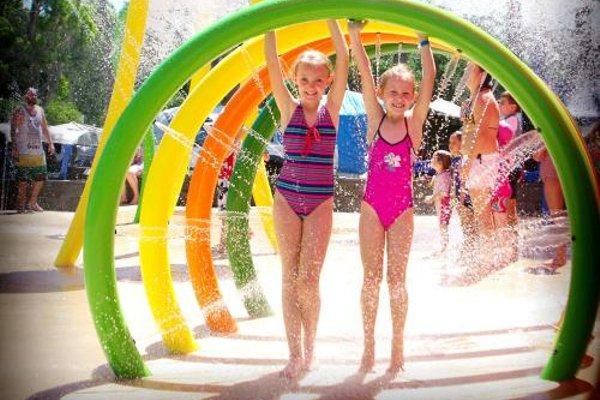 Ocean Beach Resort & Holiday Park - фото 20
