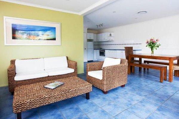 Ocean Beach Resort & Holiday Park - фото 6