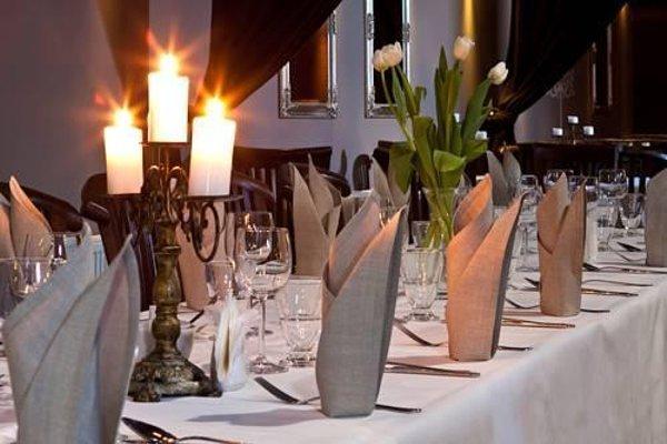 A' PROPOS Hotel, Restauracja, Club - фото 13