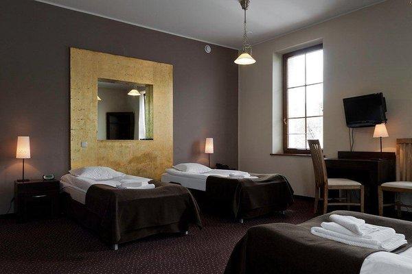 A' PROPOS Hotel, Restauracja, Club - фото 3