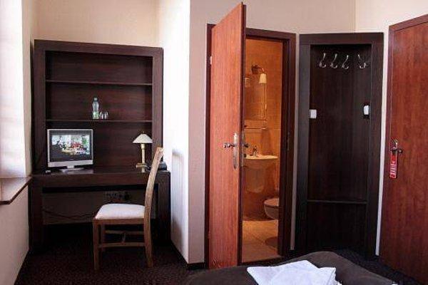 A' PROPOS Hotel, Restauracja, Club - фото 4