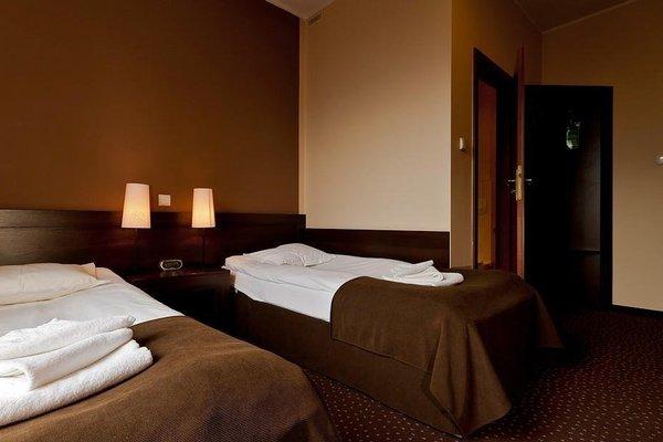 A' PROPOS Hotel, Restauracja, Club - фото 5