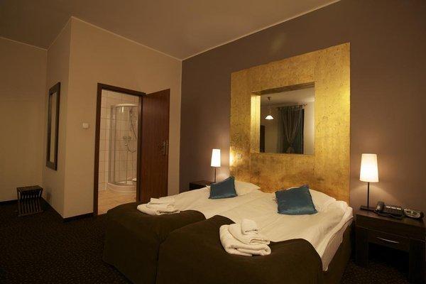 A' PROPOS Hotel, Restauracja, Club - фото 7