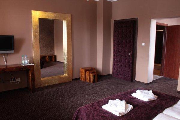 A' PROPOS Hotel, Restauracja, Club - фото 8