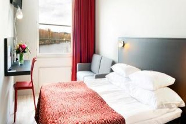 Original Sokos Hotel Vaakuna Hameenlinna - фото 50