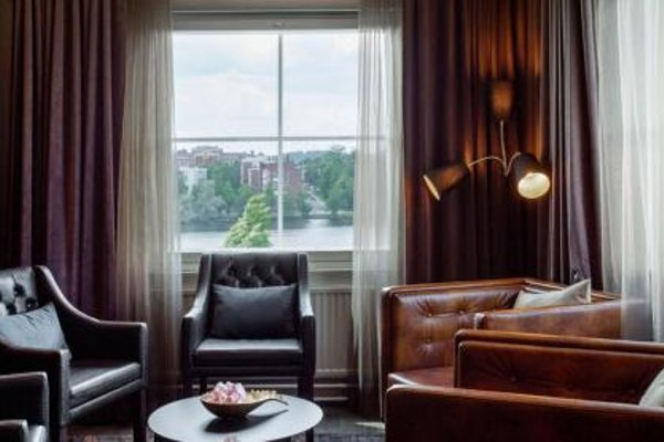 Original Sokos Hotel Vaakuna Hameenlinna - фото 19