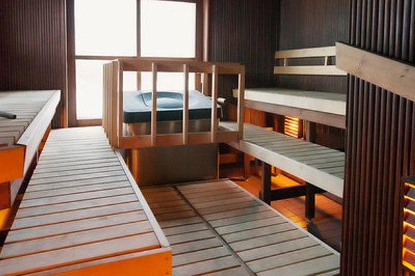 Original Sokos Hotel Vaakuna Hameenlinna - фото 4