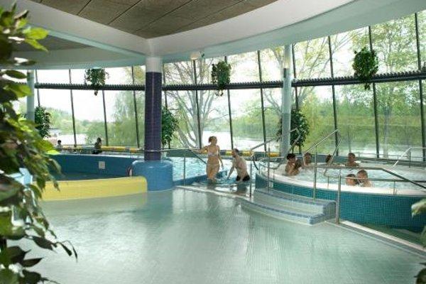 Cumulus Resort Aulanko - фото 16