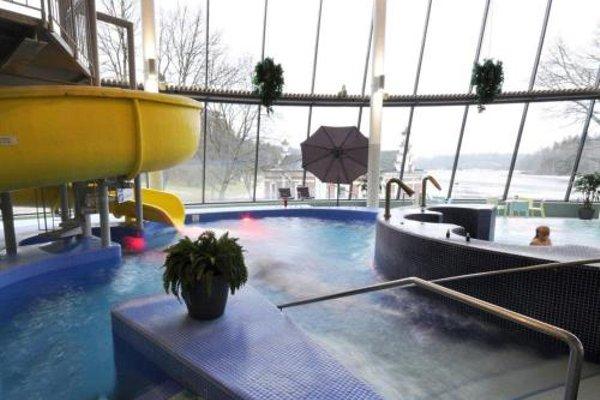 Cumulus Resort Aulanko - фото 17