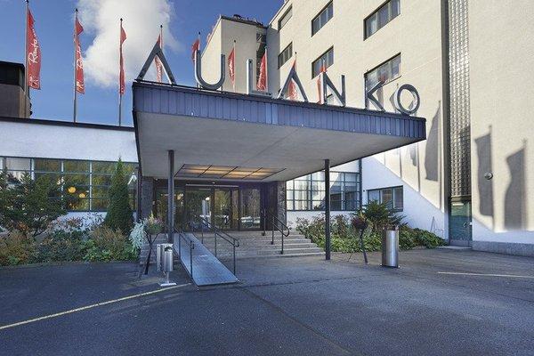 Cumulus Resort Aulanko - фото 22