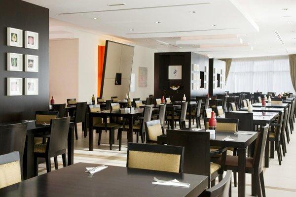 Holiday Inn Express Dubai Internet City - фото 11
