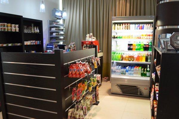 Holiday Inn Express Dubai Internet City - фото 12