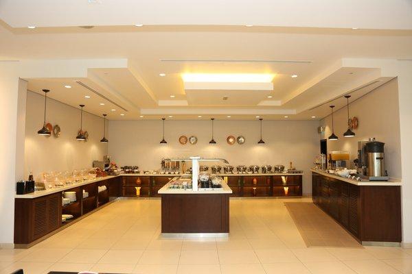 Holiday Inn Express Dubai Internet City - фото 14