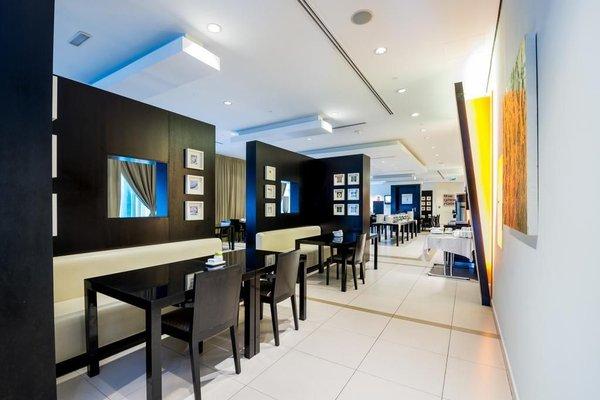 Holiday Inn Express Dubai Internet City - фото 17