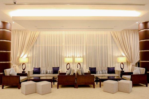 Holiday Inn Express Dubai Internet City - фото 21