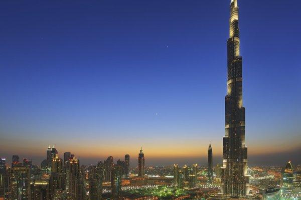 Holiday Inn Express Dubai Internet City - фото 23