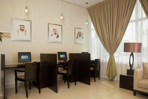 Holiday Inn Express Dubai Internet City - фото 5