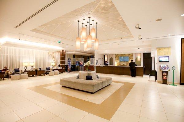 Holiday Inn Express Dubai Internet City - фото 6