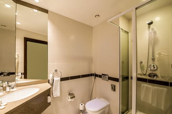 Holiday Inn Express Dubai Internet City - фото 7