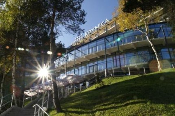 Hotel Krynica Conference & SPA - 23
