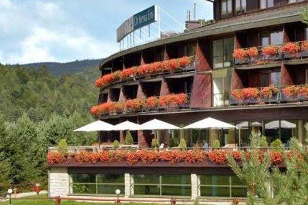 Hotel Spa Dr Irena Eris Krynica Zdroj - 20