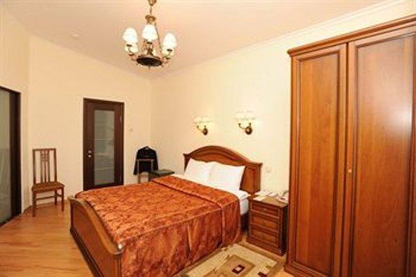 Отель Иностранец - фото 50