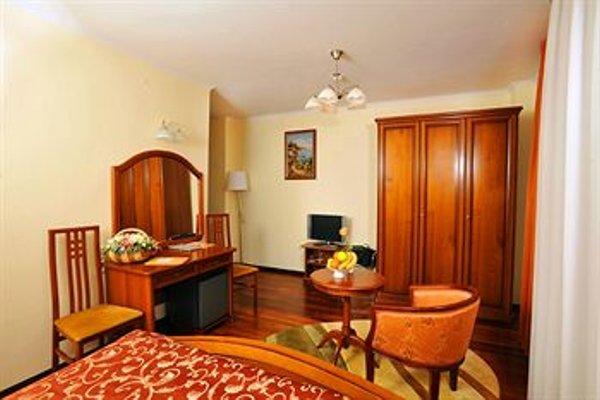 Отель Иностранец - фото 3