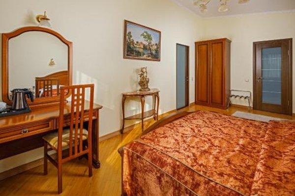 Отель Иностранец - фото 5