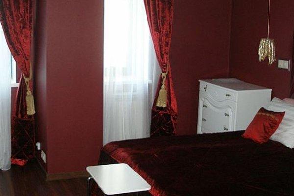 Отель «Британика» - фото 14