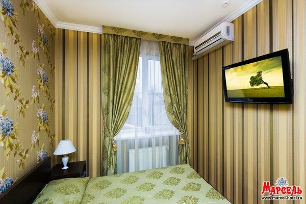 Отель Марсель - фото 50