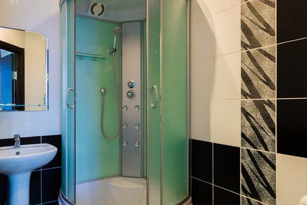 Отель Марсель - фото 13